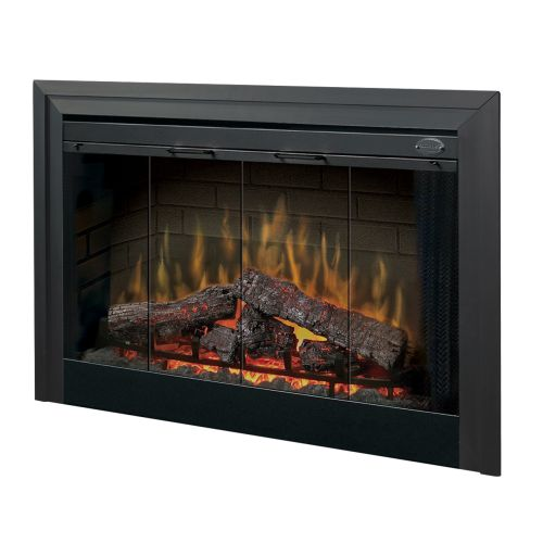 Dimplex BF45DXP Deluxe Built-in Electric Firebox- 45""