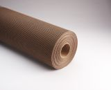 "Essentialware 16"" x 36 Yards Mesh Roll - Wide Mesh, 4.4mm spacing"