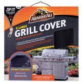 Grill Cover 72X25X45 Blk