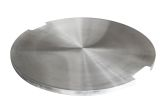 Stainless Steel Lid for Metropolis / Boulder / Columbia Fire Table