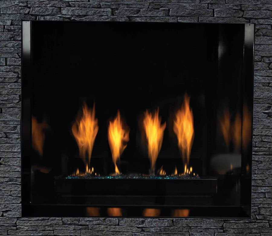 Empire Chateau Traditional 42 inch Direct-Vent Fireplace - Liquid Propane at Sears.com