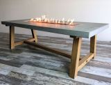 Elementi OFG201 Workshop Fire Table - Natural Gas