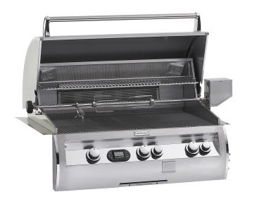 Fire Magic Echelon E790iMEAN Analog Built In NG Grill with Volt HSI at Sears.com