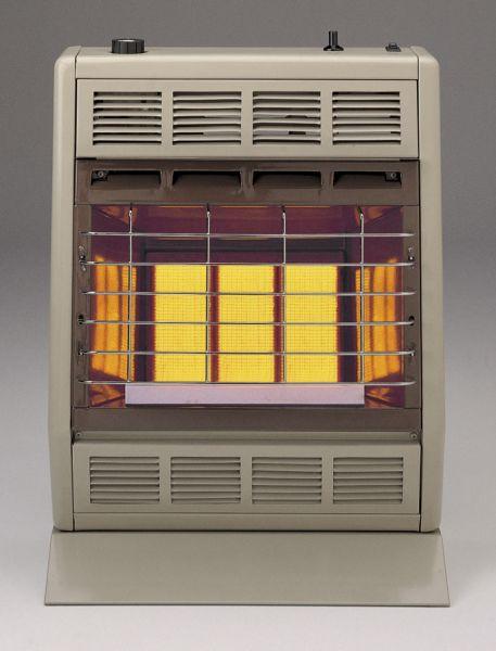 Empire Comfort Vent-Free Infrared Heater SR18TLP - Liquid Propane at Sears.com