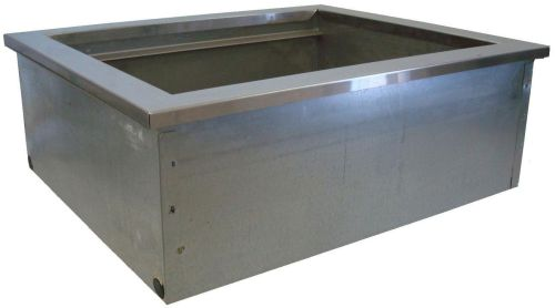 Countertop Insulating Liner for DCT Grill