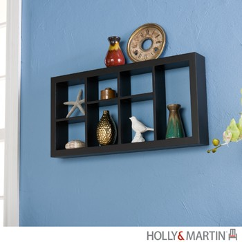 Holly and Martin Holly & Martin Collins Display Shelf 24