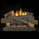 "Stoney Ridge Vent Free 30"" Gas Logs with Variable Control - LP"