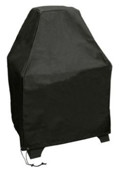 Redford Fireplace Cover