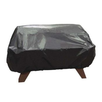 Northern Lights Fireplace Cover