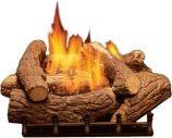 """24"""" PH Burner Natural Gas 36,000 Btu in Manual Control - BURNER ONLY"""