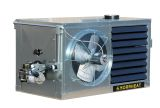 MorrHeat 480,000 BTU Bi-Directional Waste Oil Heater
