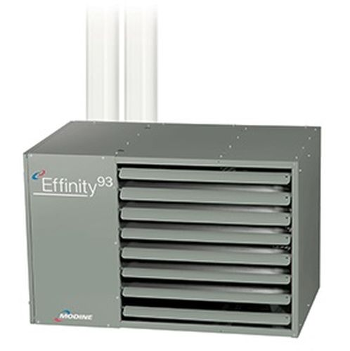 135K SS Single Stage Effinity Condensing Combustion Unit Heater - NG