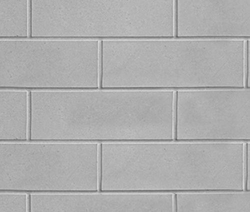 "Monessen Traditional Molded Brick Panel for 36"" Ashland Wood Fireplace"