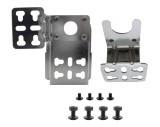 Universal Rotisserie Motor Bracket - 3 pieces