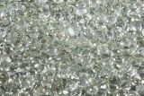 Outdoor GreatRoom CFG-D Clear Tempered Fire Glass Gems - 5lb Container