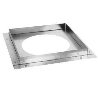 Empire Galvanized Ceiling Firestop - 46DVAFS at Sears.com