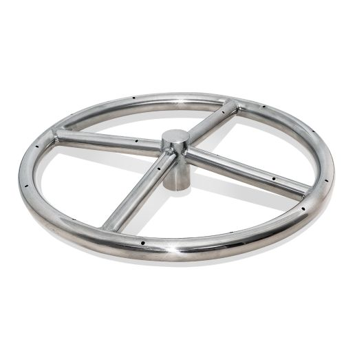 """Starfire Designs 12"""" Fire Pit Ring - NG"""