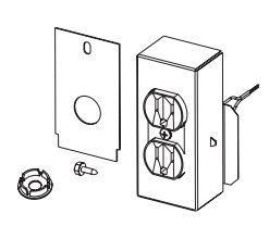 Superior JBK Junction Box Kit (Required with Blower)