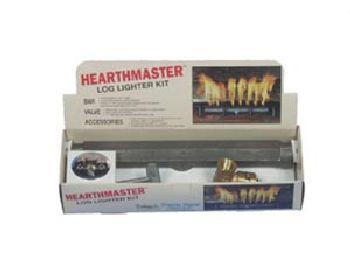 Natural Gas Log Lighter Kit