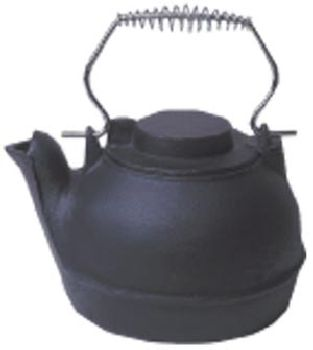 3 Qt. Cast Iron Humidifying Kettle