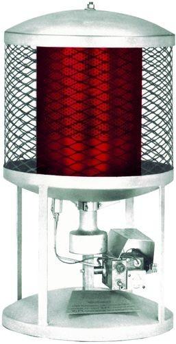 Outdoor 95K Construction Heater - Liquid Propane