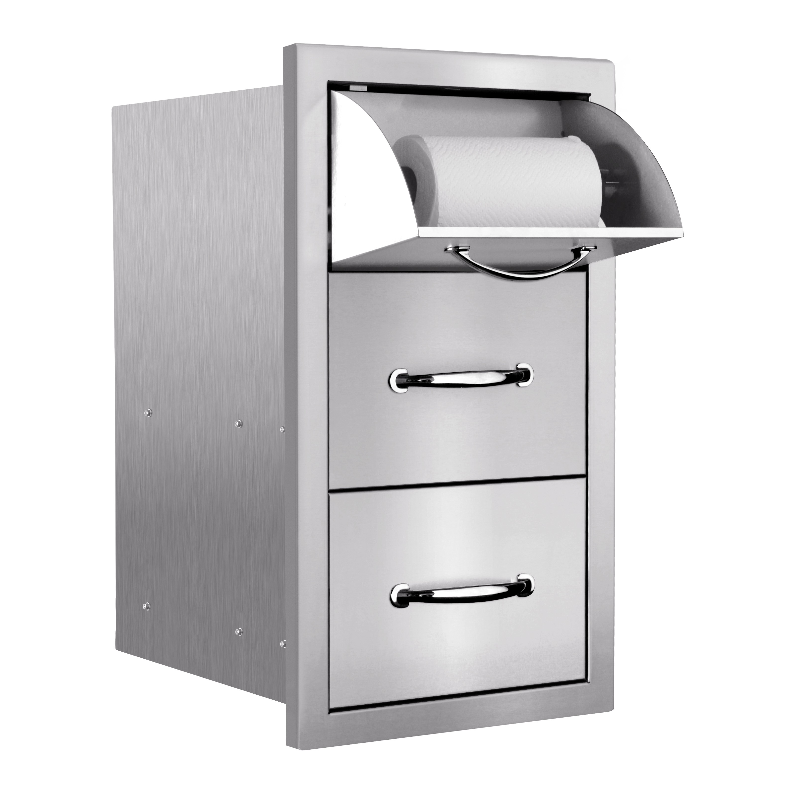 Summerset Masonry Towel/2-Drawer Combo at Sears.com