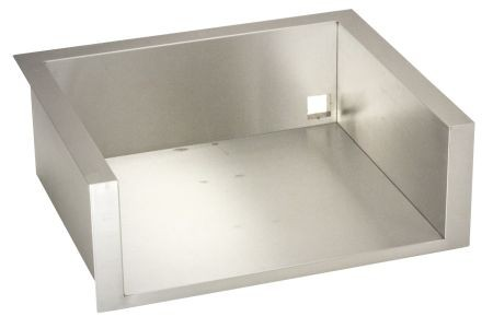 """Summerset Sizzler 26"""" Grill Liner for Combustible Installation"""