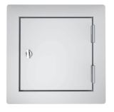 "Classic Series, 12"" x 12"" Utility Access Door"