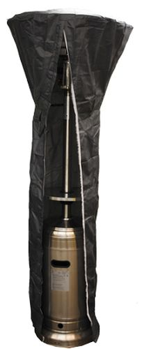 SUNHEAT Patio Heater Cover for Round Patio Heaters