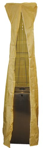 SUNHEAT Patio Heater Cover for Square Patio Heaters