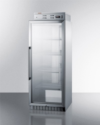 Summit Appliance Stainless Steel Cabinet And Interior For Durability at Sears.com