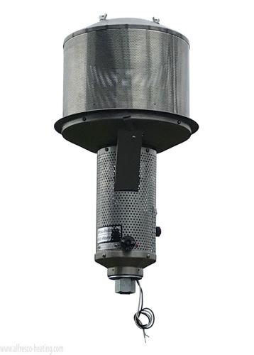Sunglo 24 Volt Gas Replacement Heater Head with Emitter