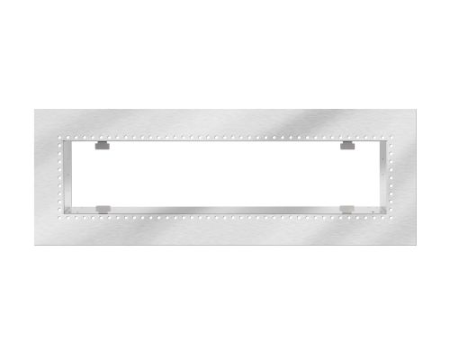 Copper Flush Mount Frame for W61 Heaters