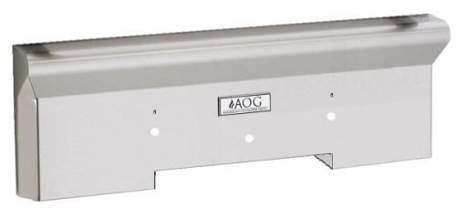 """AOG Control Panel for 24"""" T-Series Grills"""