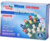 Good Tidings 100 LED Color Change Mini Lights