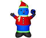 Arett G08 87370X Snowman