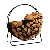 Arett A77-15209 Outdoor Log Hoops