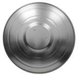 THP-1PC-S Hiland Single Piece Heat Reflector Shield - 3 Hole Mount