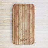 Black Earth Grills M83-2509 Extra Bamboo Cutting Board