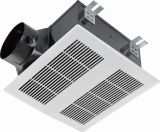 Continental Fan TF200 200 CFM Tranquil Commercial Bathroom Fan