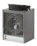 Dimplex Fan-Forced Construction Heater in Grey - 4800W/240V