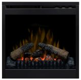 Dimplex DF2000L 20'' Electric Firebox with Logs