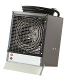 Dimplex Fan-Forced Enclosed Motor Construction Heater - Grey