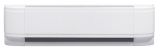 Dimplex 25'', 347V Linear Convector Baseboard Heater - White