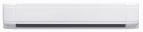 Dimplex 35'' Linear Convector Baseboard Heater - White