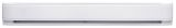 Dimplex 50'' Linear Convector Baseboard Heater - White