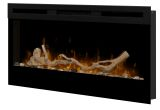 Dimplex Accessory Driftwood and River Rock for 34'' Linear Firebox
