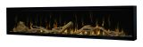 Dimplex Accessory Driftwood and River Rock for 74'' Linear Firebox