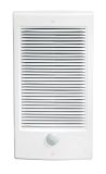 Dimplex R23WH2007TCW Fan-Forced Wall Insert Heater - 2000W