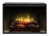 Dimplex RBF36 Revillusion 36'' Built-In Firebox